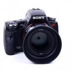 Sony A55-1