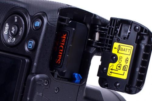 Sony A55-10