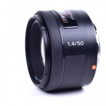 Sony 50mm f/1.8 Lens