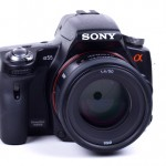 Sony A55