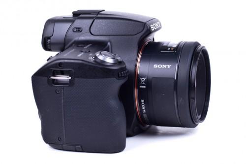 Sony A55-4