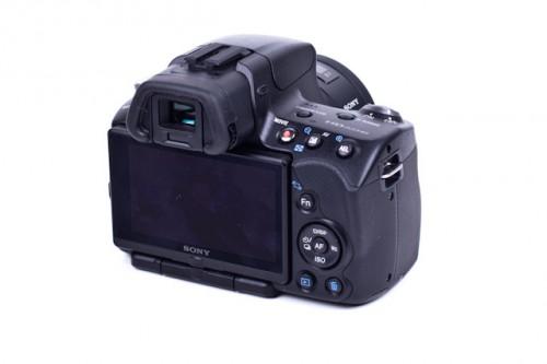 Sony A55-6