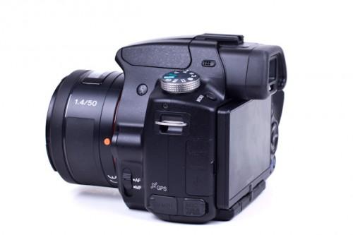 Sony A55-8