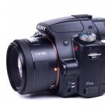 Sony A55-9