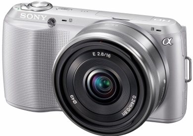 Sony NEX C3