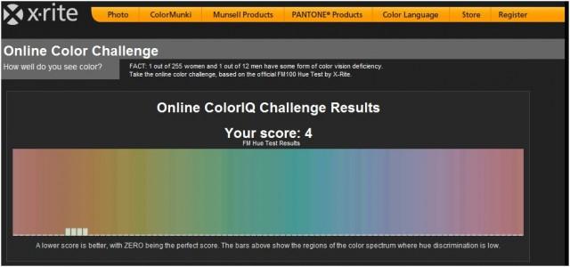 Resultado de imagen para x-rite color challenge