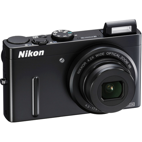 point and shoot camera with manual controls