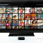 Apple TV Photo Stream