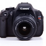 Canon Rebel T3i-1