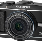 Olympus E-P3