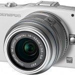 Olympus E-PM1