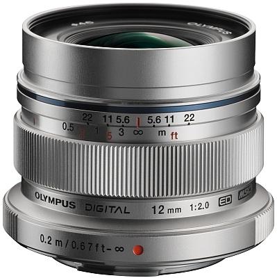 Olympus Zuiko 12mm f2