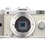 Pentax Q - No Lens