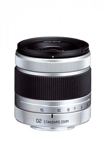 Pentax Q Standard Zoom