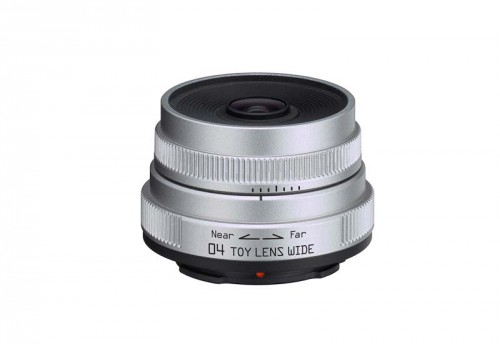 Pentax Q Toy Lens Wide
