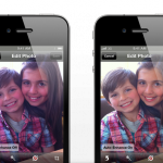iOS Camera Auto-Enhance