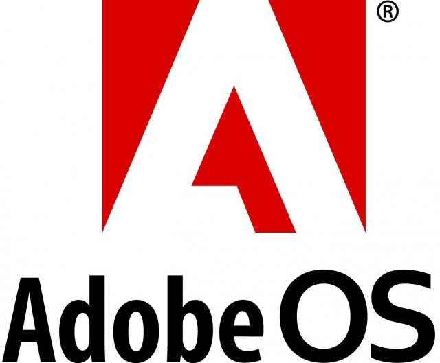 Adobe OS