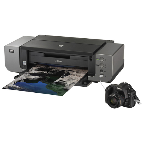 Canon DSLR and PIXMA Printer Rebates