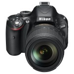 Nikon D5100 12