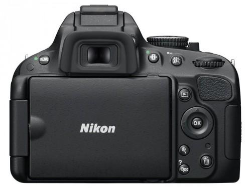 Nikon D5100 13