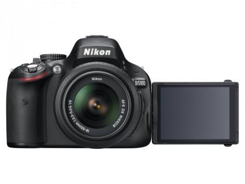 Nikon D5100 15