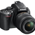 Nikon D5100 3