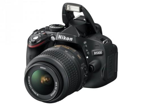 Nikon D5100 7
