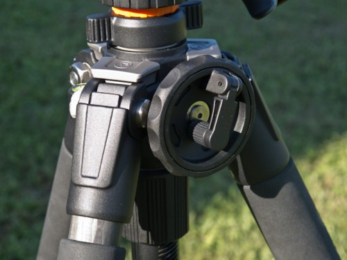 Vanguard Auctus Plus 323CT-4