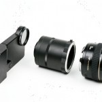 iPhone SLR Lens Mount