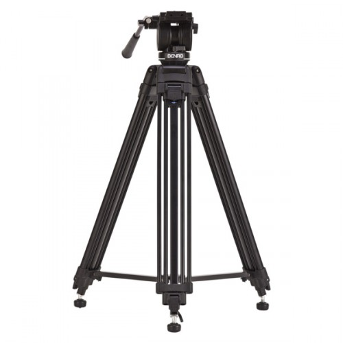 Benro AD71FK5 Video Tripod Kit