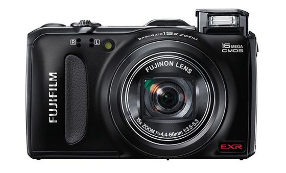 Fuji Finepix F600 EXR