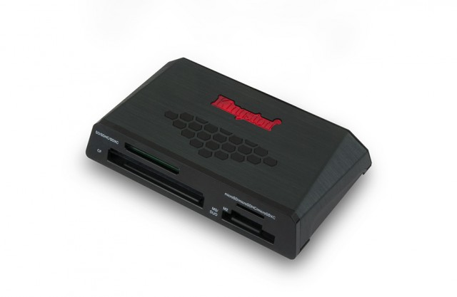 Kingston Media Reader USB 3.0