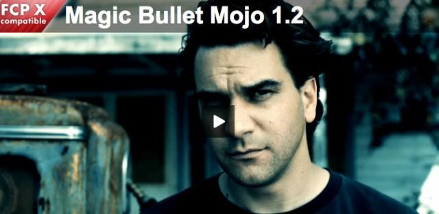 Magic Bullet Mojo