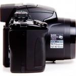 Nikon P500-4