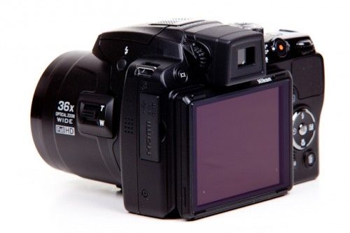 Nikon P500-8