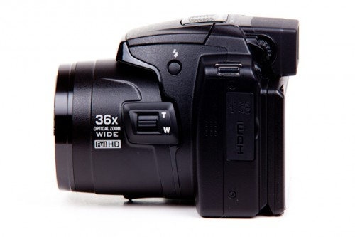 Nikon P500