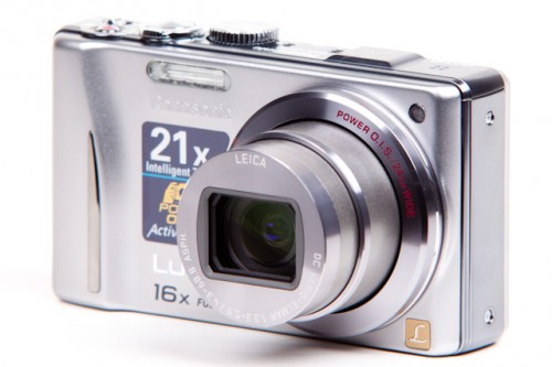Panasonic ZS10