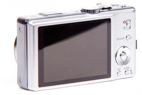 Panasonic ZS10-8