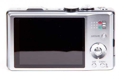 Panasonic ZS10-9