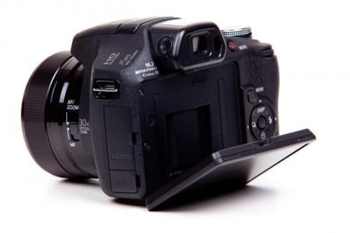 Sony HX100V-14