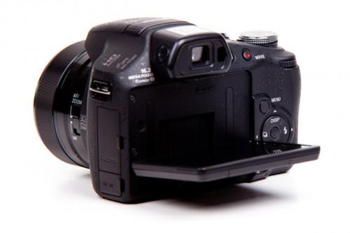 Sony HX100V-15