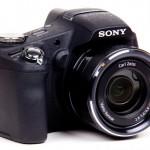 Sony HX100V-2