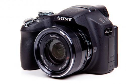 Sony HX100V-3