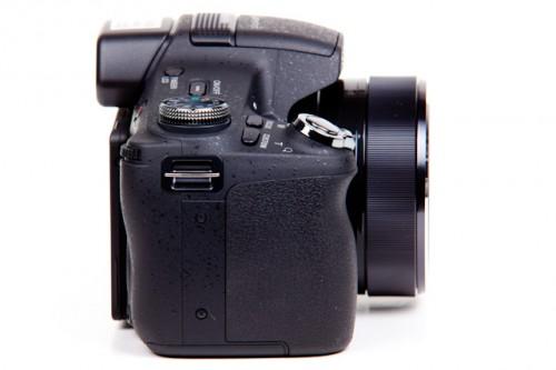Sony HX100V-4