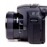 Sony HX100V-8