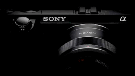 Sony NEX-7 & Zeiss 24mm Lens