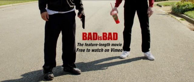 Bad is Bad