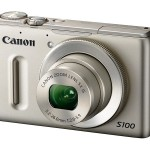 Canon S100 Silver