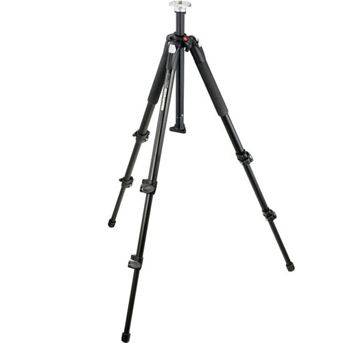 Manfrotto 055XB Tripod