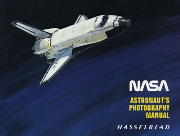 NASA Astronaut's Photography Manual